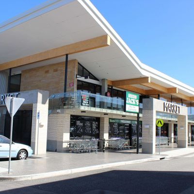 Market City Currambine